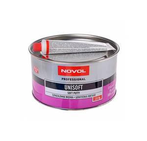 Шпатлевка NOVOL UNISOFT 1 кг.
