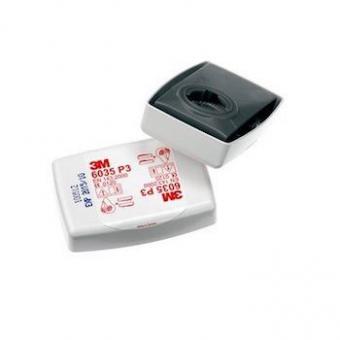 Противаэрозольный Фильтр 3M™ 6035 Р3