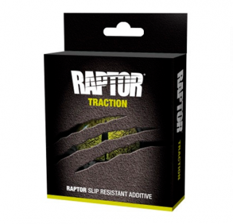 Антискользящая добавка RAPTOR™ U-POL Traction