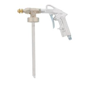 Окрасочный пистолет RAPTOR U-POL с регулируемой дюзой