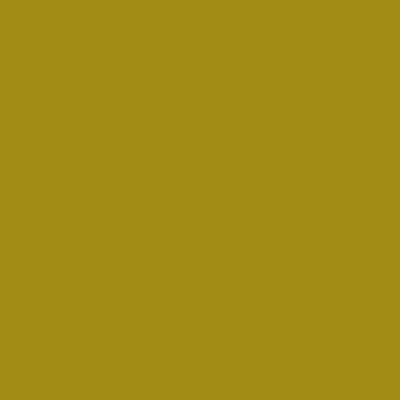 Карри жёлтый RAL 1027