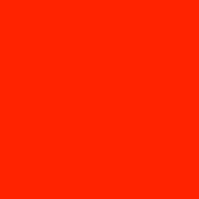 Люминесцентный оранжевый RAL 2005