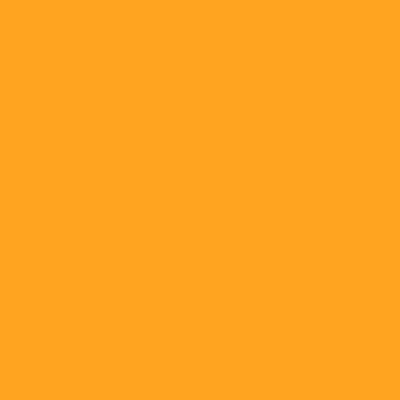 Люминесцентный ярко-оранжевый RAL 2007