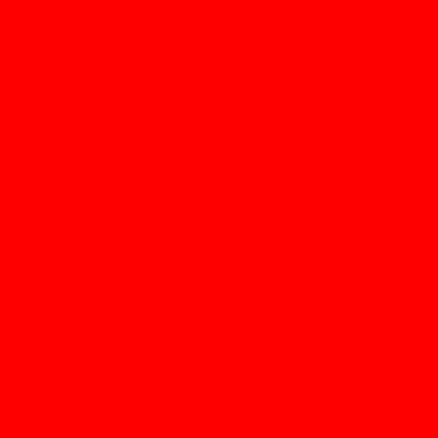 Люминесцентный ярко-красный RAL 3026