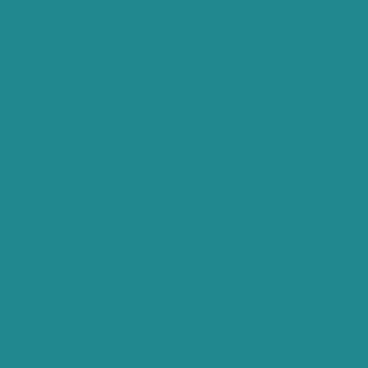 Бирюзово-синий RAL 5018
