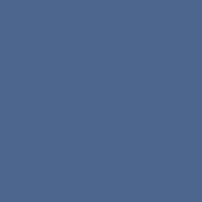Отдалённо-синий RAL 5023
