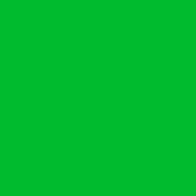 Люминесцентный зелёный RAL 6038